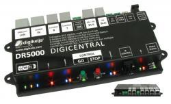 Dr5000 centrale b