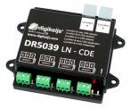 Dr5039 adaptateur loconet pour boosters cdeb