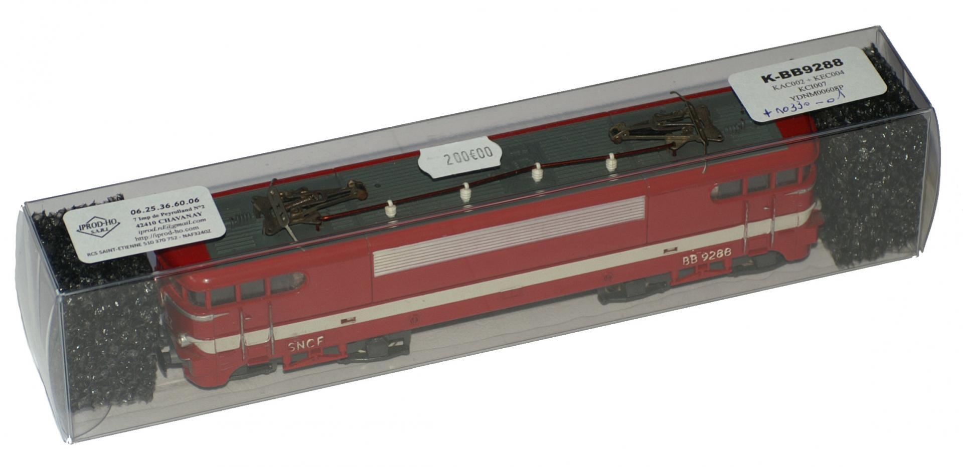 K bb9288