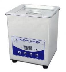 Nettoyeur ultrasons pro 2litres degas extrapower