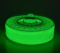 Pla vert fluo