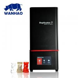 Wanhao d7plus 6