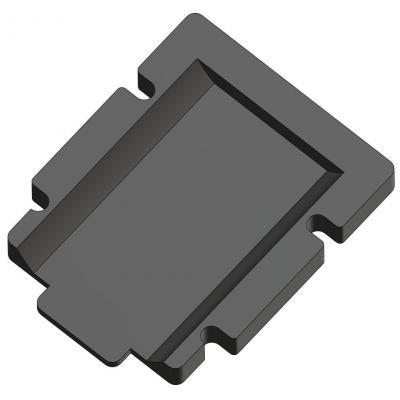 KAC010-5  Support moteur pour 2D2