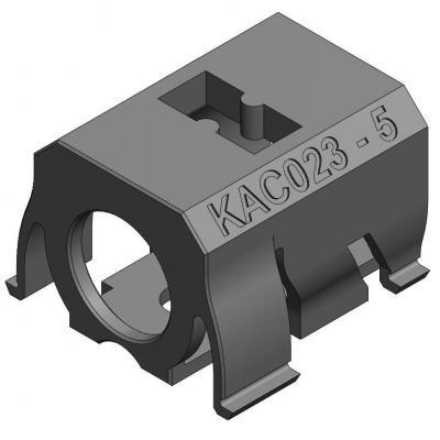 KAC023-5  Support moteur