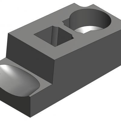 KAC063-2 Support moteur