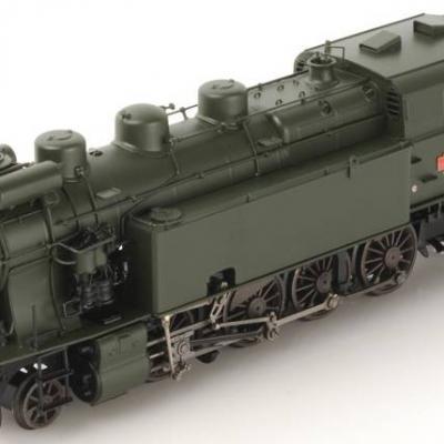 KAC041L - Kit de remotorisation pour 141 TA LIMA