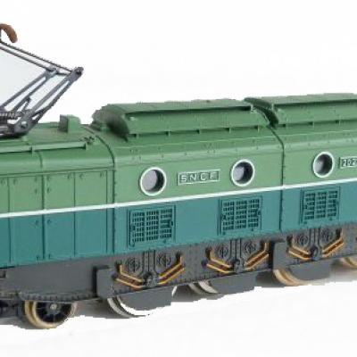KAC010 - Kit de remotorisation pour 2D2 JOUEF 5516 & 9120