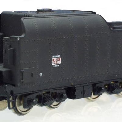 KACF16 - Kit de remotorisation pour Tender 30R (141R FUEL)