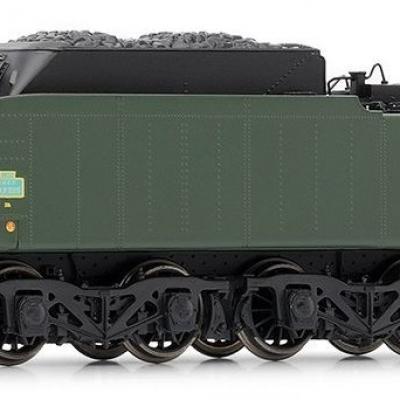 KAC025 - Kit de remotorisation pour Tender 36P / 37A / 38A
