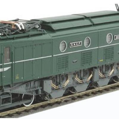 KAC035 - Kit de remotorisation pour 2D2 JOUEF