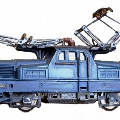 KAC026 - Kit de remotorisation pour BB12079 et BB13001
