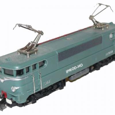 KAC068 - Kit de remotorisation pour BB16009 HOrnby-acHO