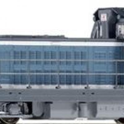 KEC027 - Kit Eclairage pour BB66150 JOUEF remotorisée IPROD-HO
