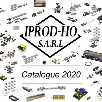 CAT2020 - Catalogue