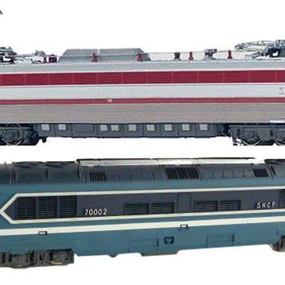 KAC005 - Châssis pour CC40101 et CC70002 JOUEF