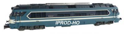 KCC70002 - CC70002 JOUEF/IPROD-HO