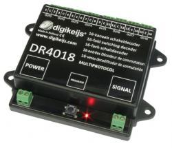 Dr4018 decodeur accessoires