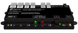 Dr5000 centrale p2b