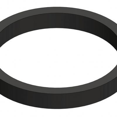 KAB115 Sachet de 5 Bandages Ø11,5mm (Extérieur)