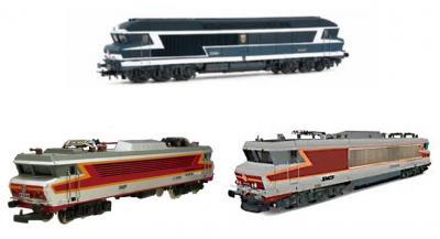 KAC006 - Châssis pour CC6505  / CC6551 / CC21004 / CC72001 JOUEF