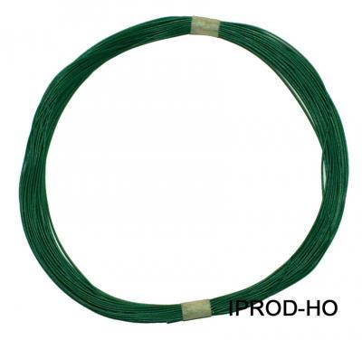 KAF006 - Fil Fin Vert