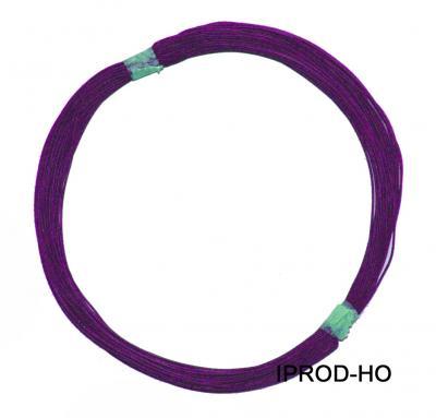 KAF004 - Fil Fin Violet