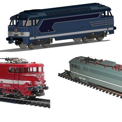 KAC002 - Châssis pour BB67001 / BB9288 / BB16001 / BB25110 JOUEF