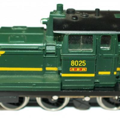 KAC050 kit de remotorisation pour C-8025-ABR