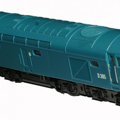 KAC011 - Kit de remotorisation pour Class 40 BR JOUEF