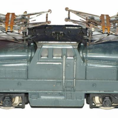 KAC062-M05 - Kit de remotorisation pour BB12061 HOrnby-acHO