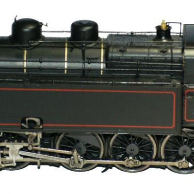 KAC042 - Kit de remotorisation pour 141 TA HORNBY-JOUEF (2016)