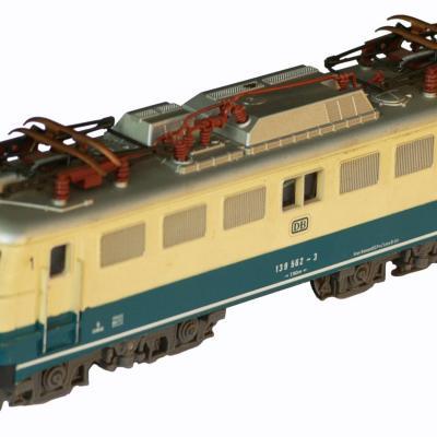 KAC017 - Kit de remotorisation pour BB E110 / E139 / E-182 / E-184