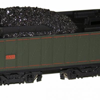 KAC116 - Kit de remotorisation pour Tender 30A
