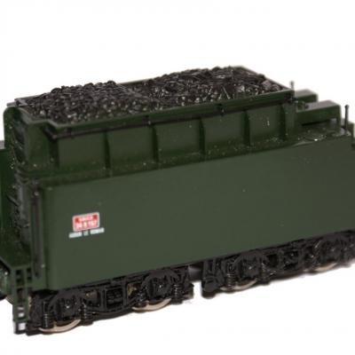 KAC034 - Kit de remotorisation pour Tender 34X