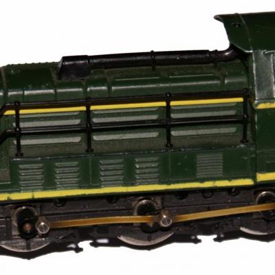 KAC029 kit de remotorisation pour C61004