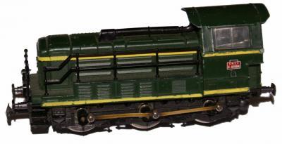 KAC029 kit de remotorisation avec moteur pour C61004
