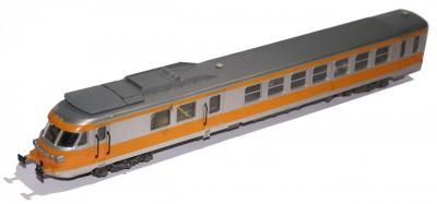 KAC022 - Kit de remotorisation pour Turbo Train RTG