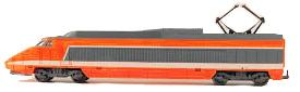 KAC001 - Kit de remotorisation pour TGV PSE