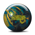 Boule de Bowling 15Lbs VIRTUAL ENERGY