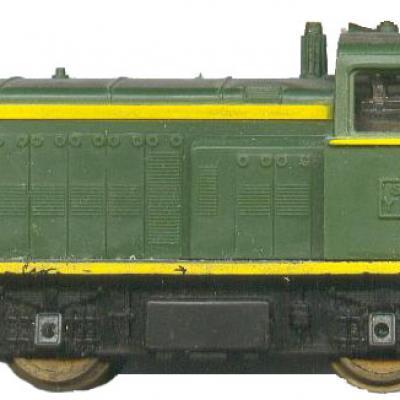 KAC051 kit de remotorisation pour Y51130