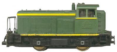 KAC051 kit de remotorisation avec moteur pour Y51130